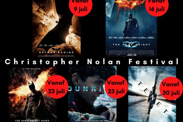 Christopher Nolan Festival