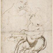 178005A-Night-at-the-Louvre,-Leonardo-Da-Vinci-3.